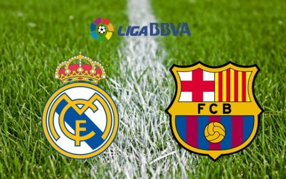 -Madrid real-vs-Barcelona-El Clásico-XI
